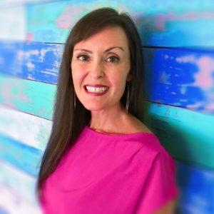 Meet Kaia Roman, author of The Joy Plan, July 17 on Fearless Fabulous YOU!