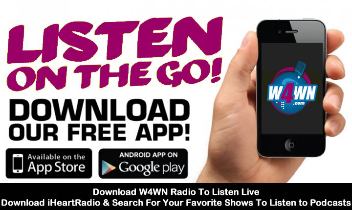 Download the W4WN Radio App