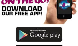 Download W4HC Radio in the App Store
