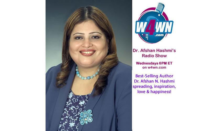 Dr. Afshan Hashmi