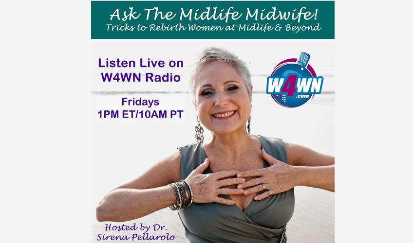 Midlife Midwife!